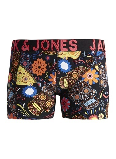 Jack & Jones Boxer Pembe